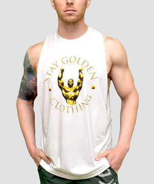 Classic Cut Off - Stay Golden Clothing