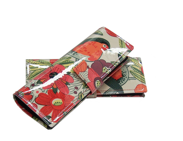 wallet clutch, frida