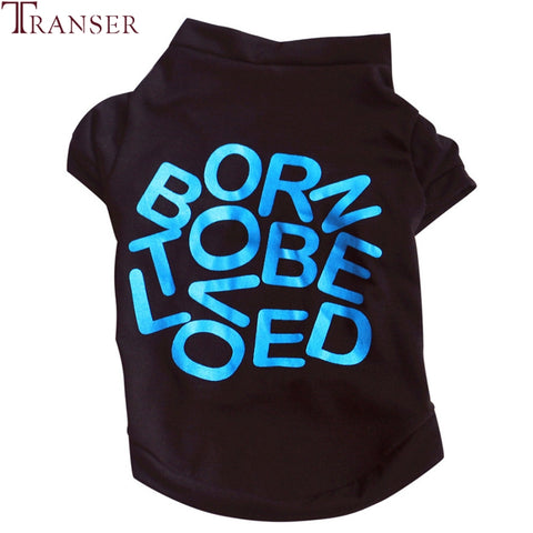 Transer Born To Be Loved T-Shirt