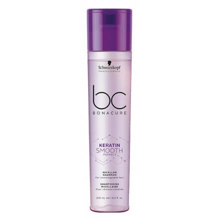 Schwarzkopf BC Bonacure Smooth Perfect Shampoo 250ml