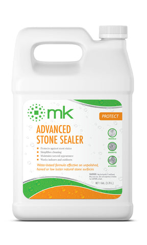 MK Advanced Stone Sealer