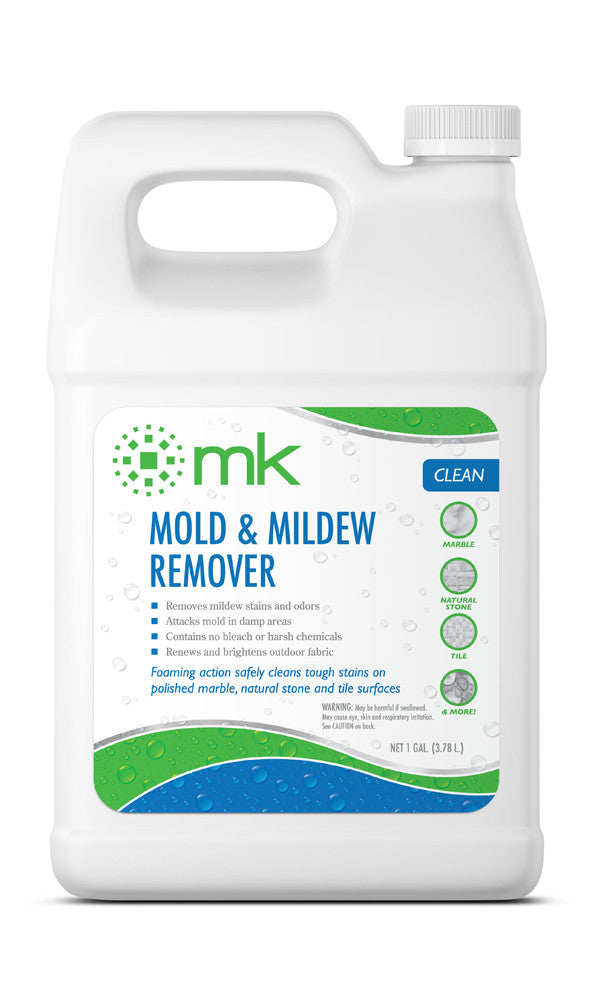 Mold Amp Mildew Remover Marble Granite Tile Daily
