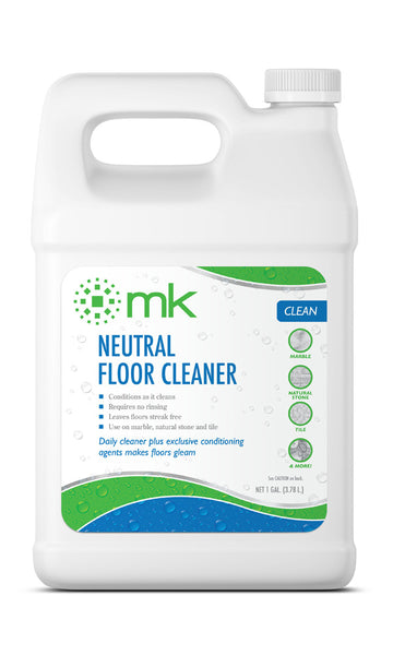 Neutral Floor Cleaner Gallon Marble Natural Stone Tile