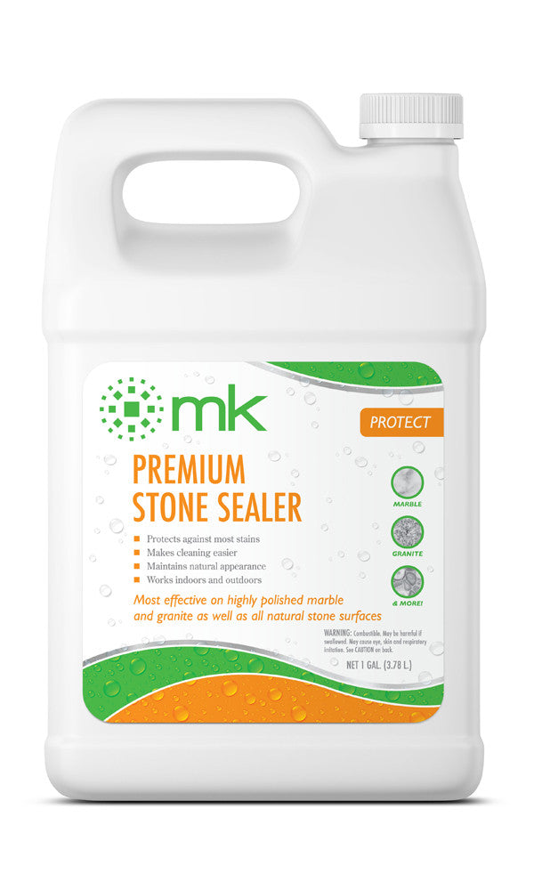 Premium Stone Sealer Polished Marble Seals Amp Protects