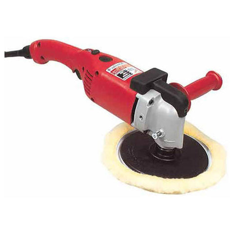 Heavy Duty Milwaukee Hand Polisher