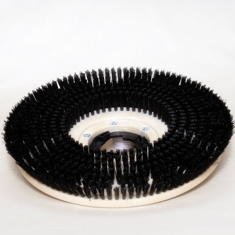 "17"" Polypropylene Scrub Brush"
