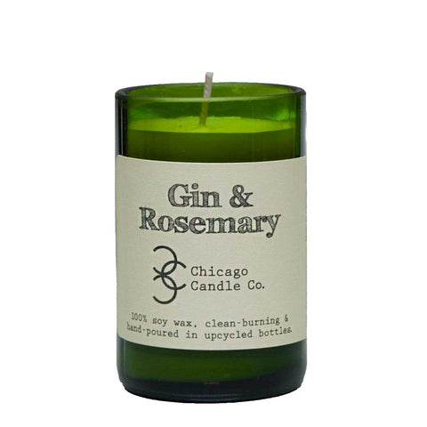 Gin & Rosemary, mini
