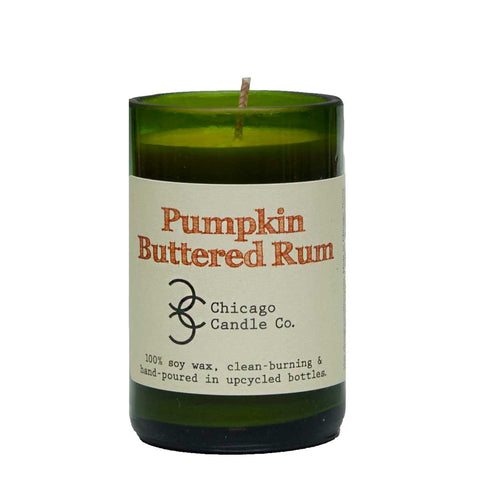 Pumpkin Buttered Rum, mini