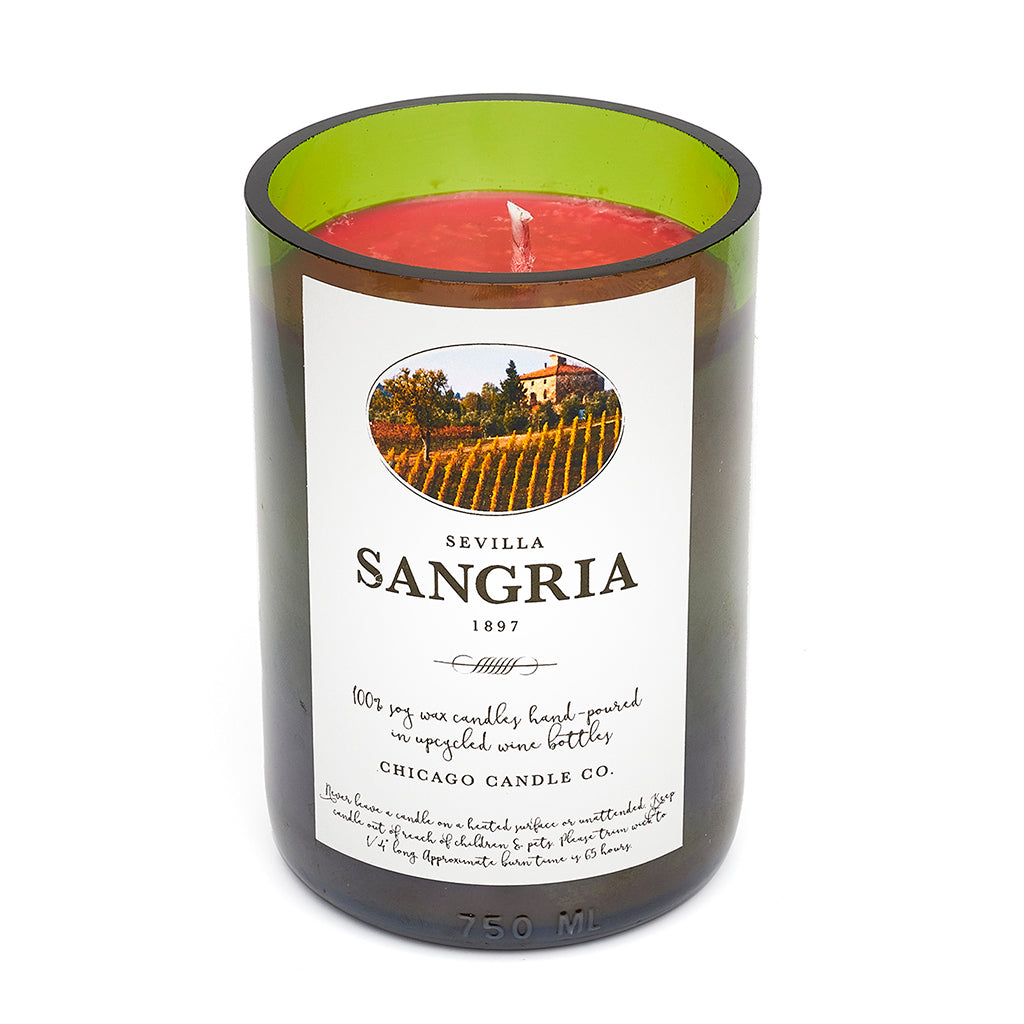 Chicago Candle Co  - Premium Soy Candles