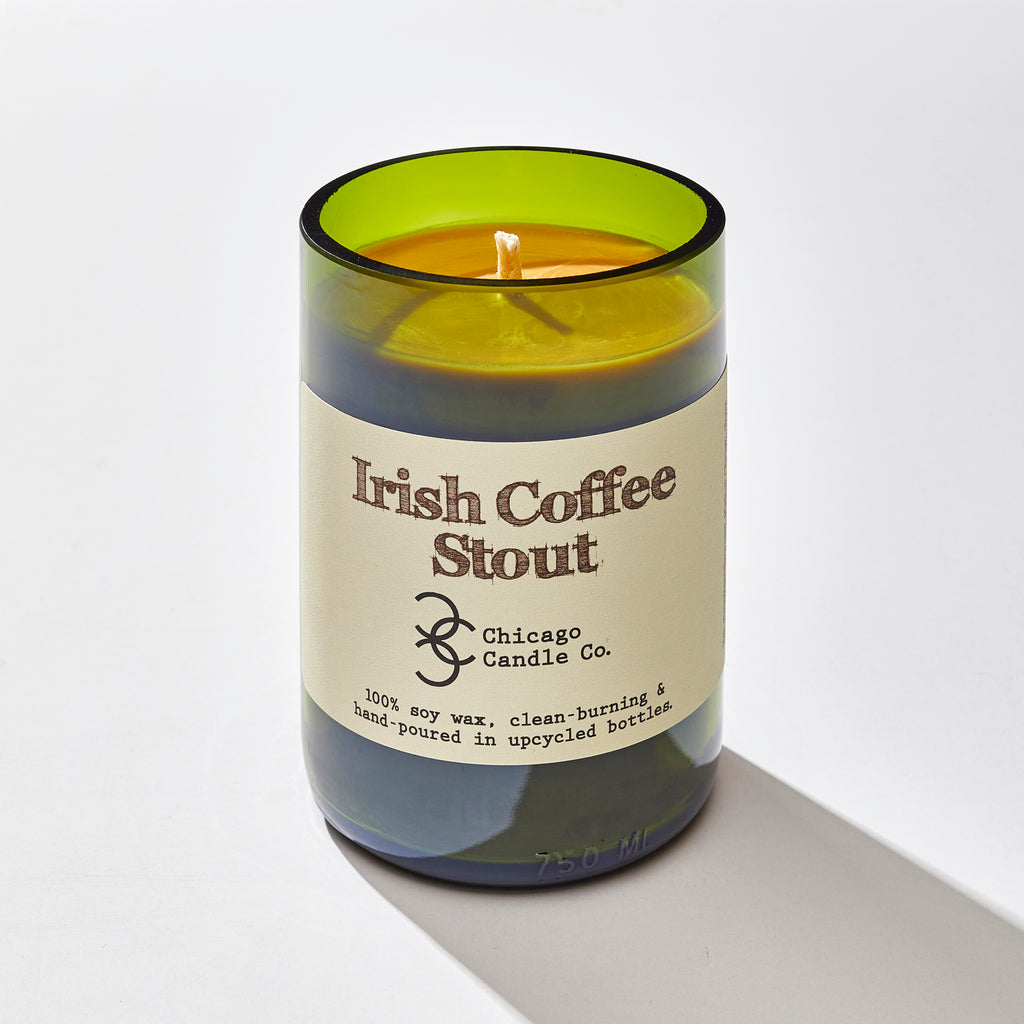 Irish Coffee Stout