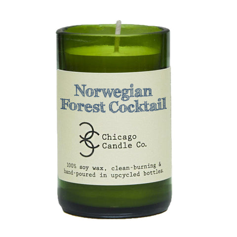 Norwegian Forest Cocktail, mini