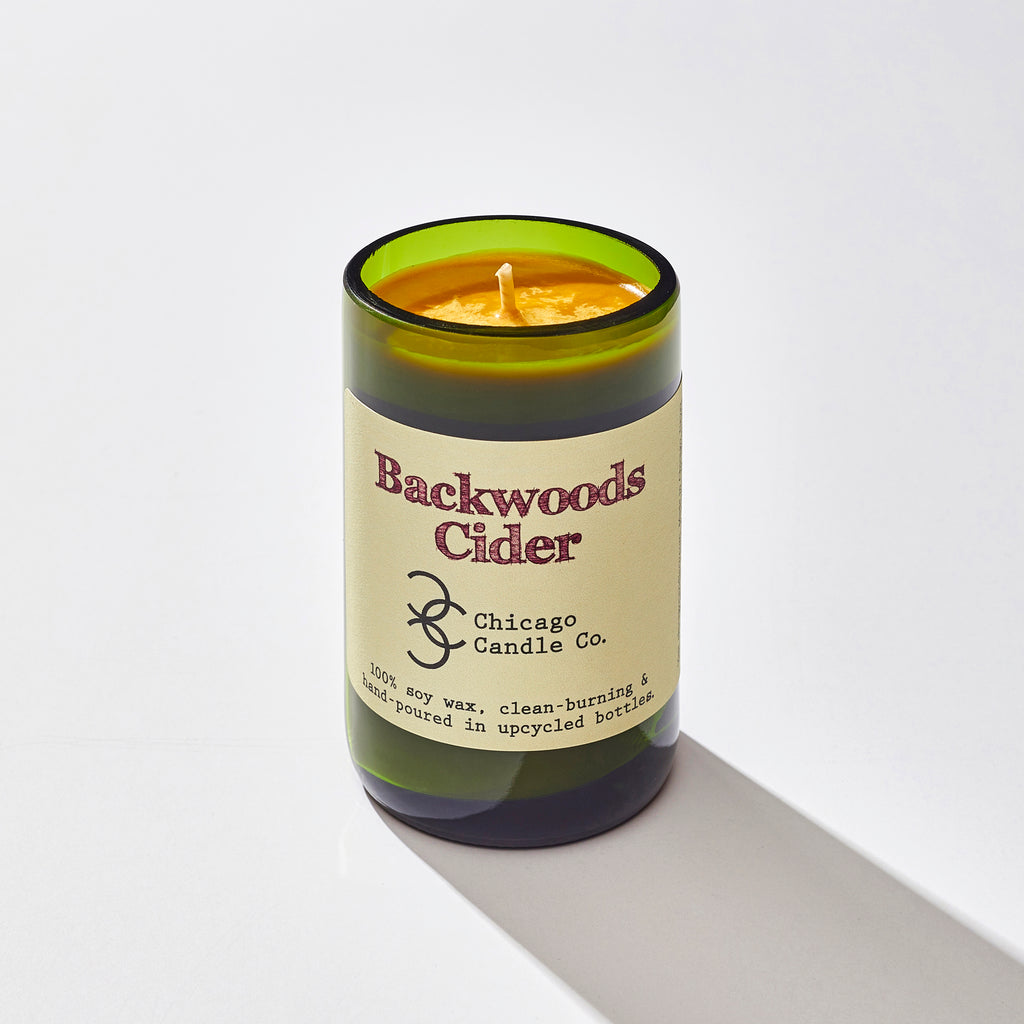 Backwoods Cider, mini