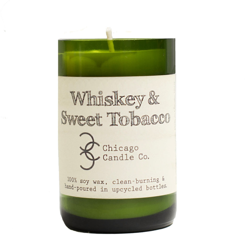 Whiskey & Sweet Tobacco, mini