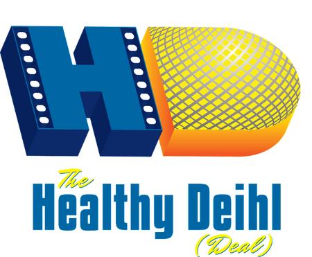 The Healthy Deihl: Motivation