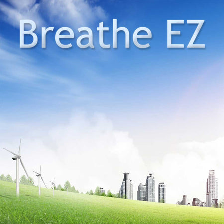 Product of the Month:Breathe EZ