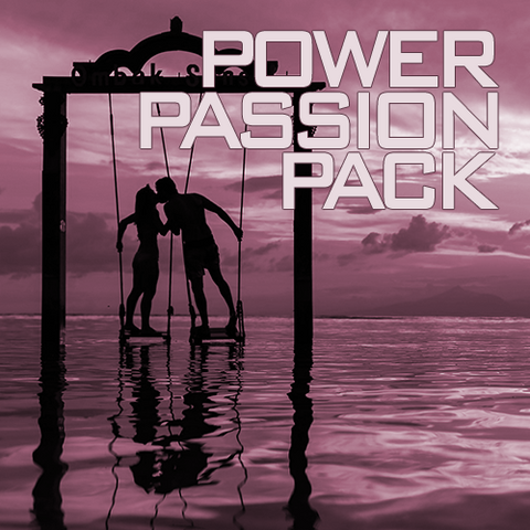 Power Passion Pack