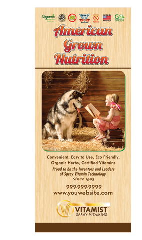 Banner - American Grown Nutrition