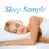 Sleep Aid Melatonin and Tryptophan Supplement Spray Free Sample