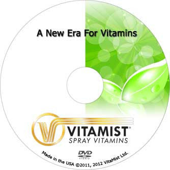 "DVD - ""A New Era for Vitamins"""
