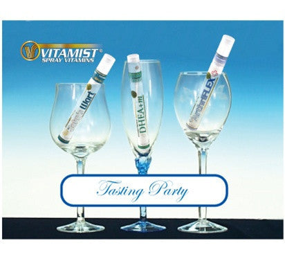 Tasting Party Invitations Qty. 200
