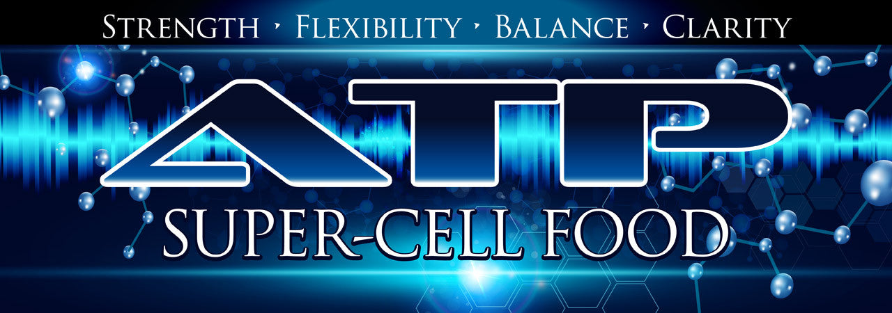 ATP: Super Cell Food