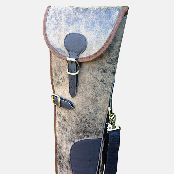 PU Leather Shotgun Slip Case