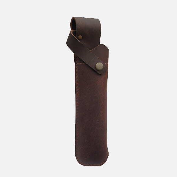 Leather Rifle Bolt Holster