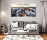 Snapper Views  - Wrapped Canvas