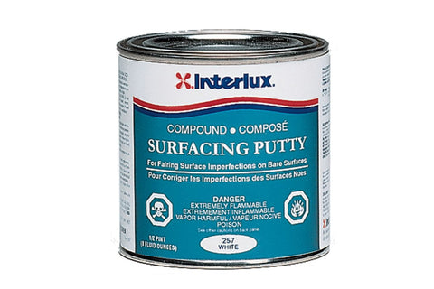257 Surfacing Putty