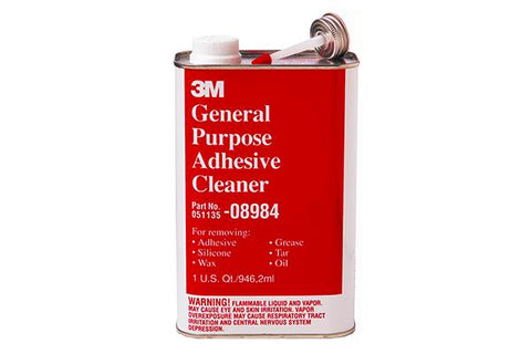 General Purpose Adhesive Clean