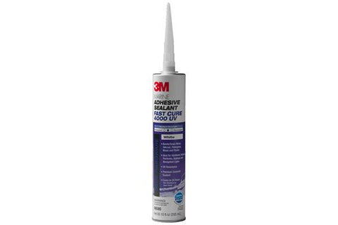 4000UV Fast Cure Marine Sealant