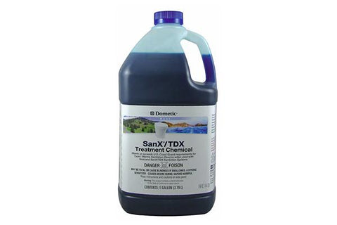 SanX/TDX Treatment Chemical