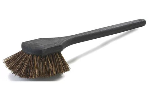 Scrub Brush Long Handle