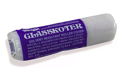Glasskoter  Roller Cover