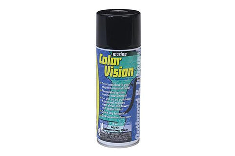 Color Vision Acrylic Engine Paint