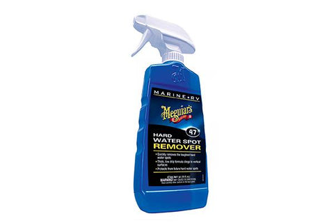 Hard Water Spot Remover