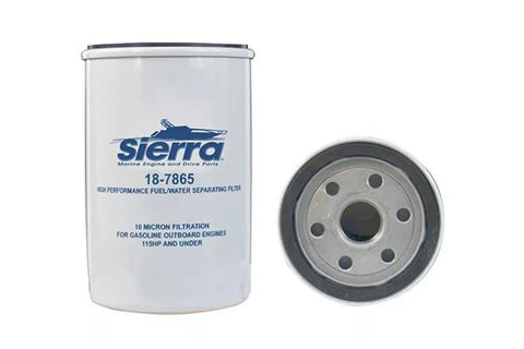 Fuel Filter - for Yamaha Outboard Motors