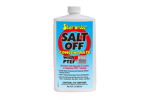Salt Off Protector with PTEF