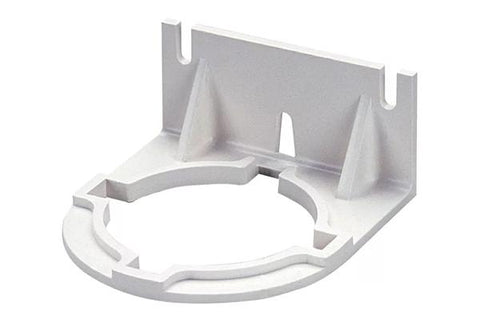 Transom Pump Mounting Bracket
