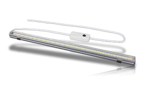 "24"" High Output LED Light Bar - Surface Mount"