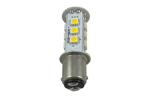 LED Double Contact Bayonet Bulb