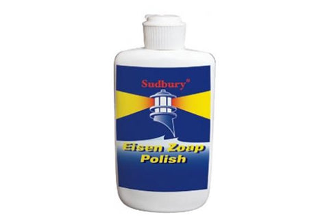 Eisin Zoap Polish
