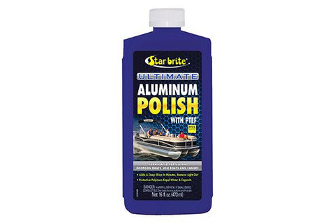 Ultimate Aluminum Polish