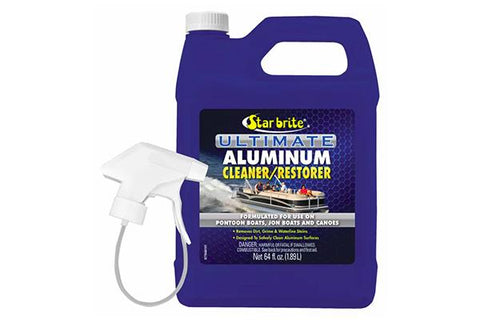 Ultimate Aluminum Cleaner