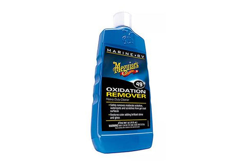 Heavy Duty Oxidation Remover