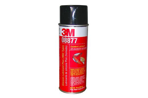Silicone Lubricant Plus - Wet T