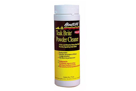 Teak Brite Powder Cleaner