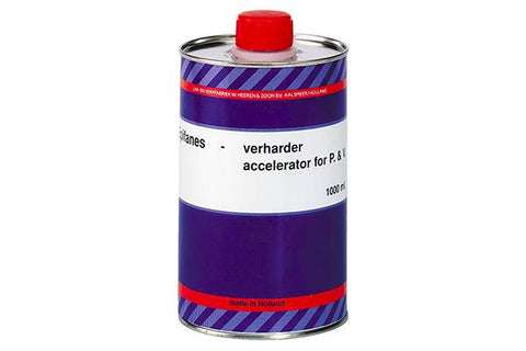 Paint & Varnish Accelerator