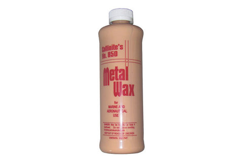 850 Liquid Metal Wax