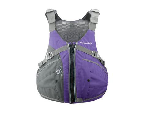 Stohlquist FLO PFD- Women's Purple
